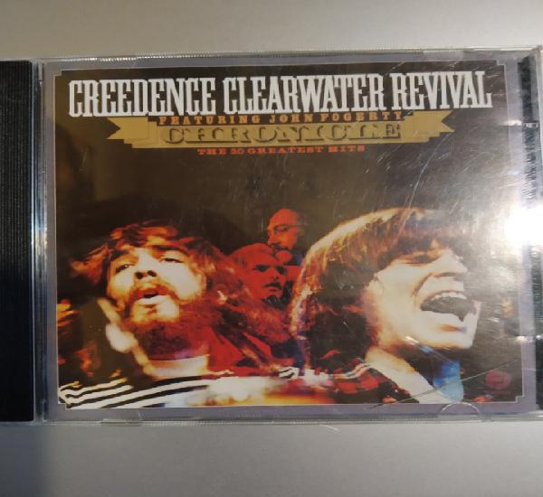 Creedence Clearwater Revival. Chronicle