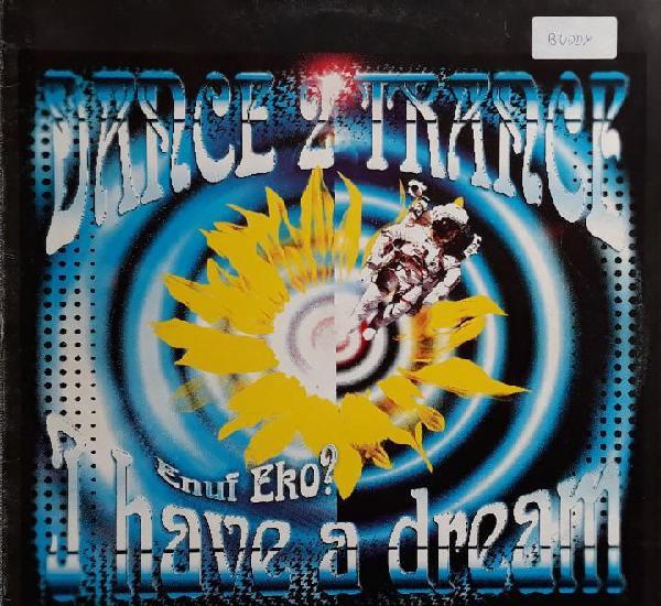 Dance 2 trance - i have a dream (enuf eko?)