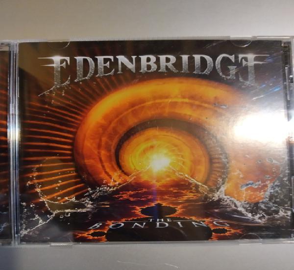 Edenbridge. The bonding