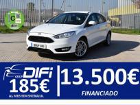 FORD FOCUS 1.5 TDCI 120CV BUSINESS