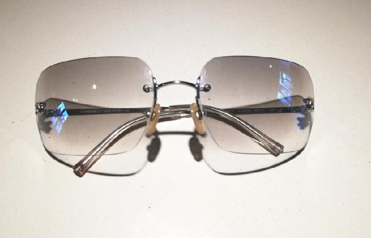 Gafas de sol vintage chanel autenticas
