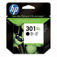HP 301XL CARTUCHO NEGRO CH563EE, ORIGINAL DE LA MARCA