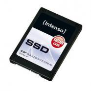 INTENSO 3812430 TOP SSD 128GB 2. 5 SATA3, ORIGINAL DE LA