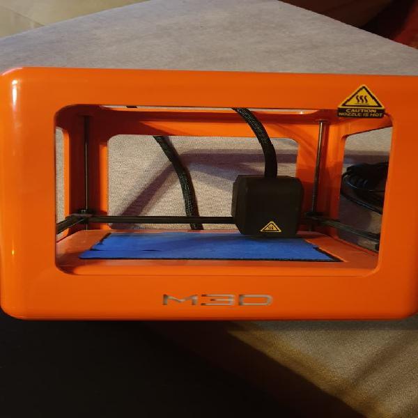 Impresora 3d m3d