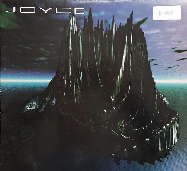 JOYCE - OUT OF REALITY