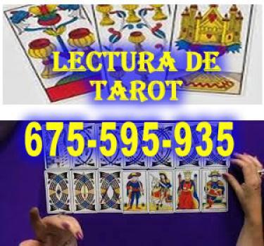 Lectura de cartas tarot telefonico