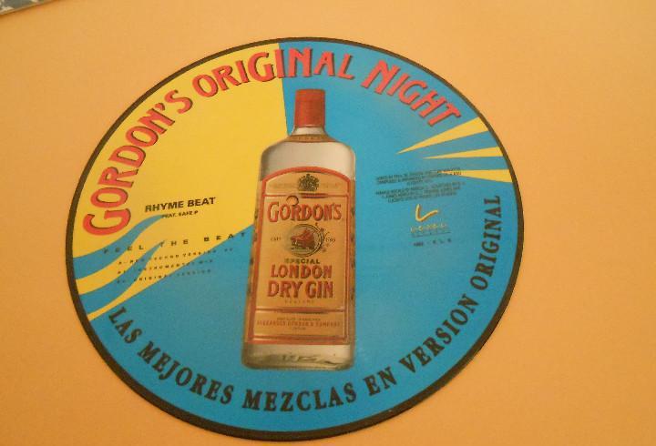 Las mejores mezclas en versión original. Disco Picture.