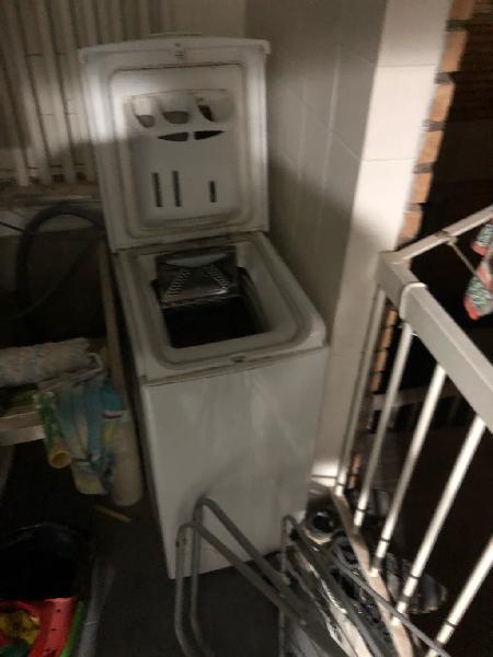 Lavar ropa 5k urgente por mudanza