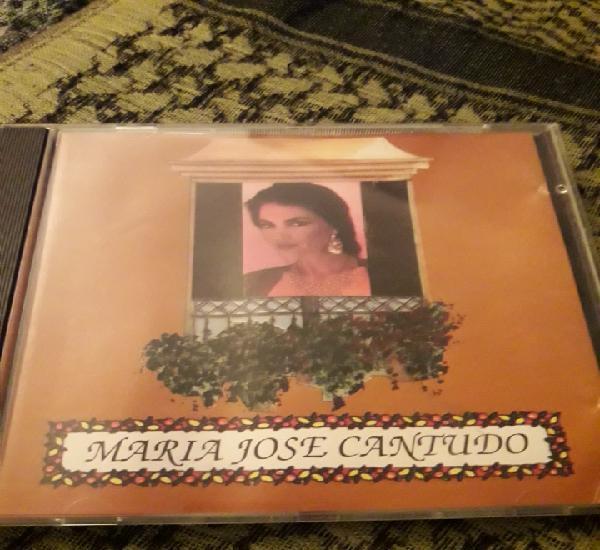 María José Cantudo. Mariquilla Terremoto. Edicion de 1996.
