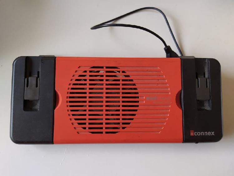 Mini ventilador portátil externo para portatil