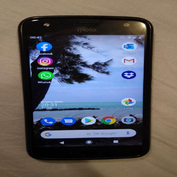 Motorola moto x4 -