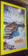National geographic. volumen 33. n 4. octubre 2013
