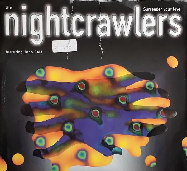NIGHTCRAWLERS - SURRENDER YOUR LOVE