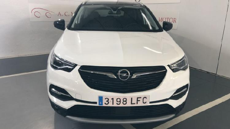 Opel grandland x 1.5cdti s&s 120 aniversario 130