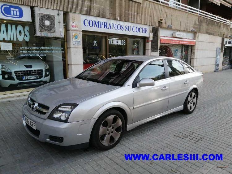 Opel vectra elegance 3.0 v6 cdti auto