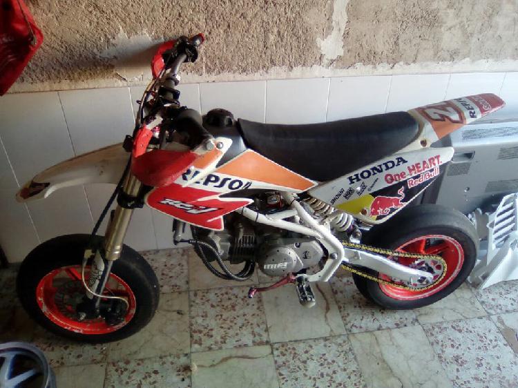 Pit bike imr 155z