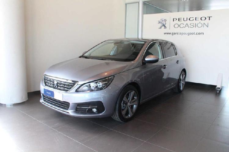 Peugeot 308 2020 gasolina 110cv