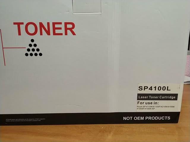 Ricoh tóner sp 4100 l