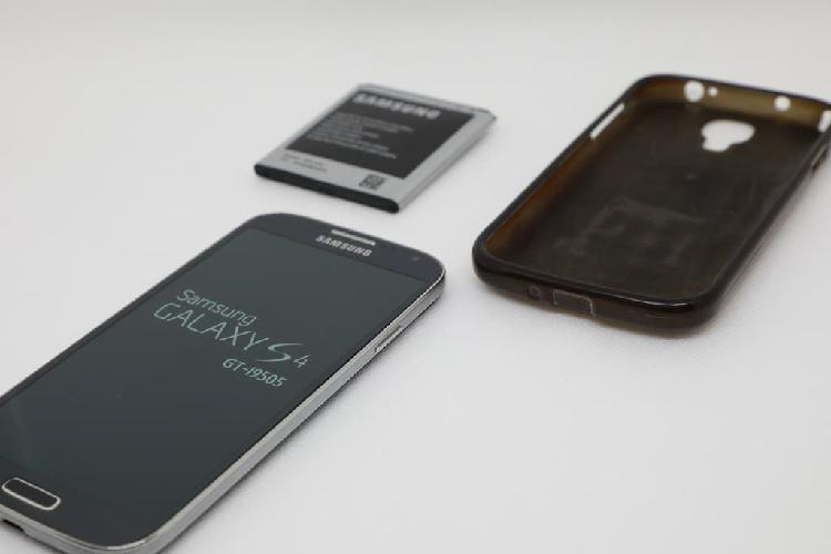 Samsung galaxy s4 - teléfono móvil libre
