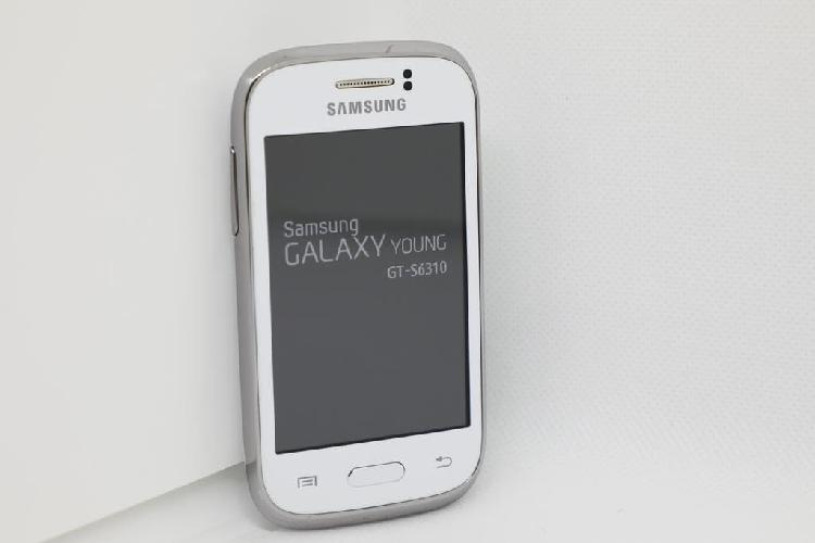 Samsung galaxy young gt-s6310-teléfono móvil libre