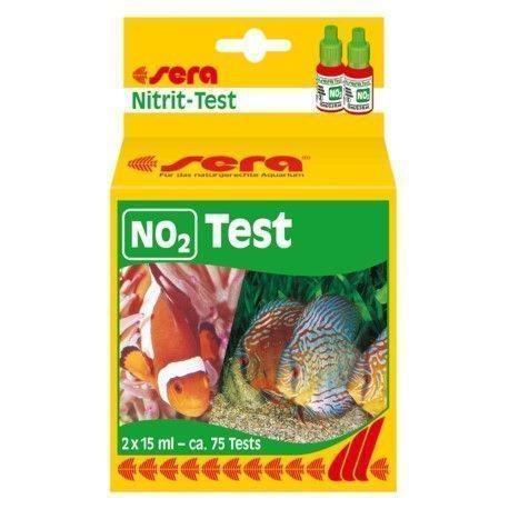 Sera test no2 (nitritos)