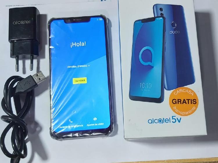 Smart phone alcatel 5v 2019 3gb 32gb