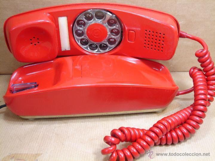 Teléfono góndola sobremesa