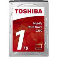 TOSHIBA - L200 1TB 2.5 1000 GB SERIAL ATA II