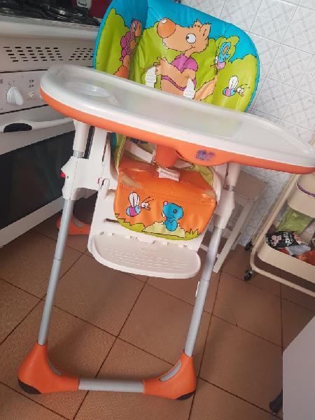 Trona de bebés para comer. oferta!!!! (madrid)