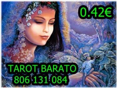 Tarot videncia barato y bueno 0,42€ janett 806 131 084