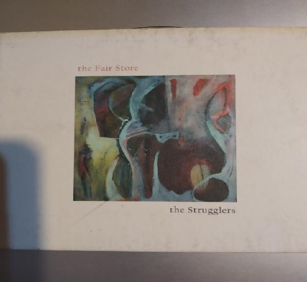 The Strugglers. The fair store