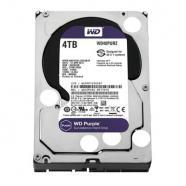WESTERN DIGITAL WD40PURZ 4TB SATA3 64MB PURPLE, ORIGINAL DE