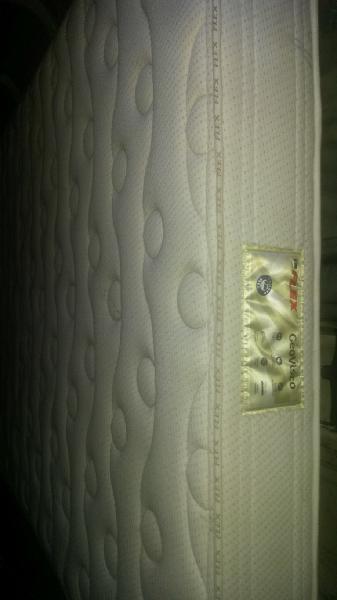 Colchón visco flex 150×100