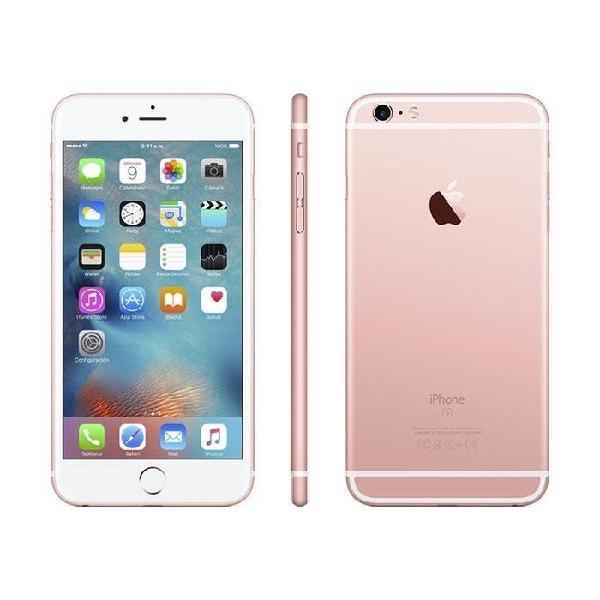 Iphone 6s plus ultimo precio