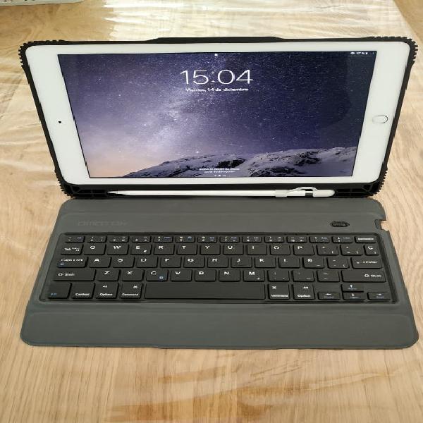 Ipad pro 9.7 wifi 32gb + apple pencil