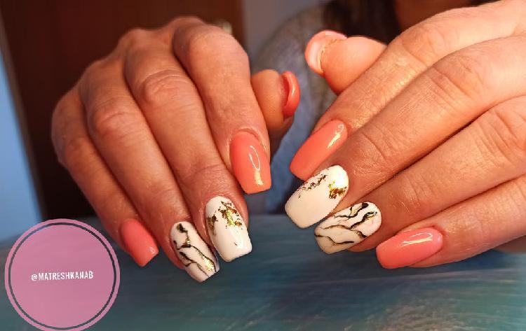 Manicura, pedicura, uñas poligel