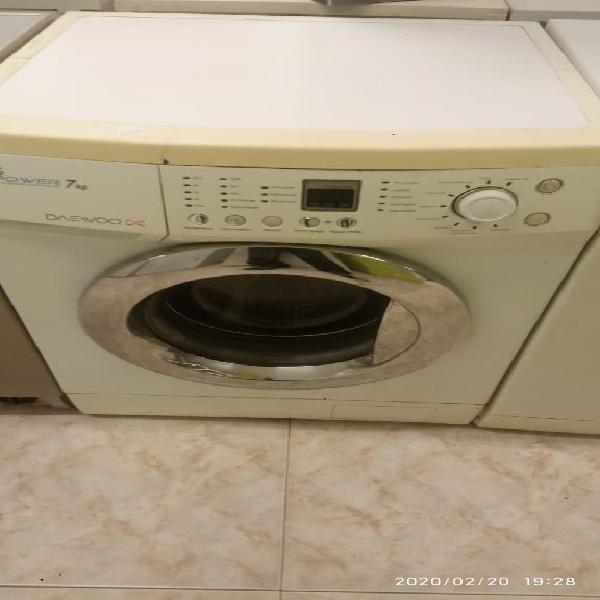 Ofertas de lavadoras