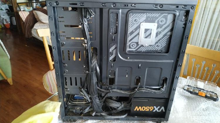 Pc gaming ordenador gtx 1060 6 gb intel i 5