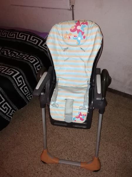 Trona de bebe