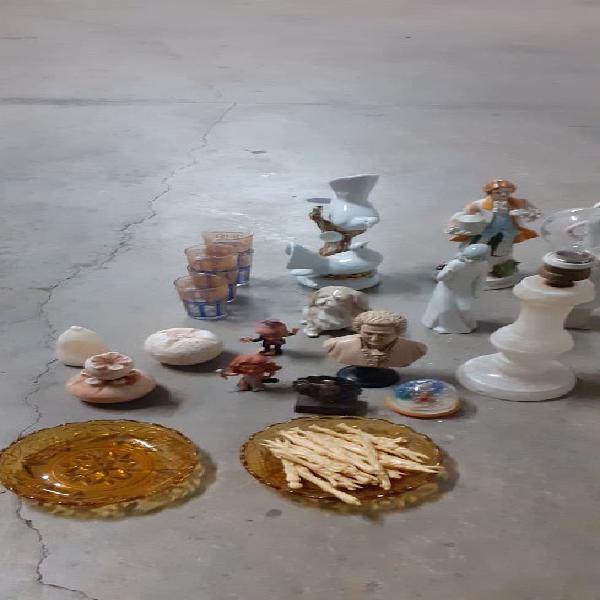 Varias antigüedades