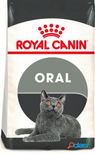 Royal canin oral care 400 gr