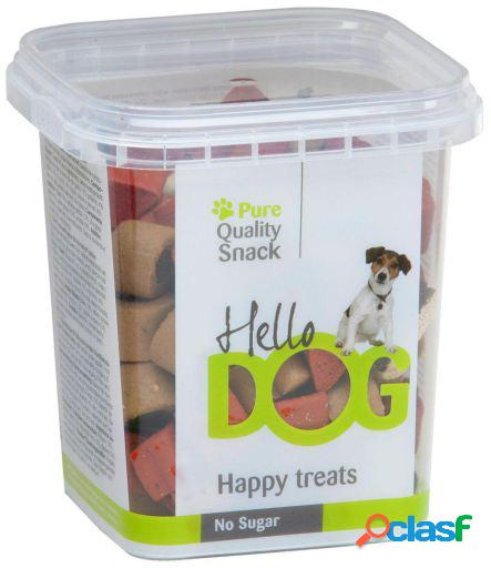 Agrobiothers party mix hellodog 680 gr
