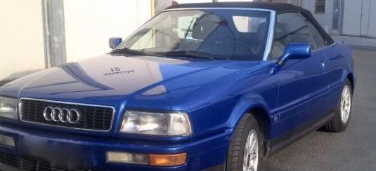 Audi cabriolet cabriolet 2.6