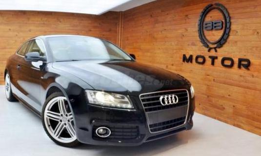 Audi a5 1.8 tfsi 160cv 2p.