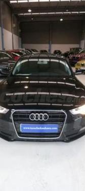 Audi a5 sportback 2.0 tdi clean 190 multi s line 5