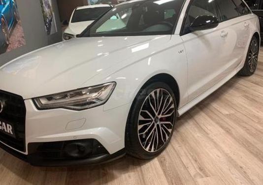 Audi a6 competition 3.0 tdi quattro tiptro avant 5