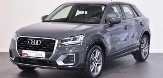 Audi q2 design ed 1.0 tfsi 85kw 116cv ultra 5p.