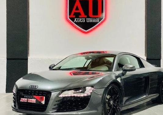 Audi r8 4.2 fsi v8 quattro r tronic 2p.