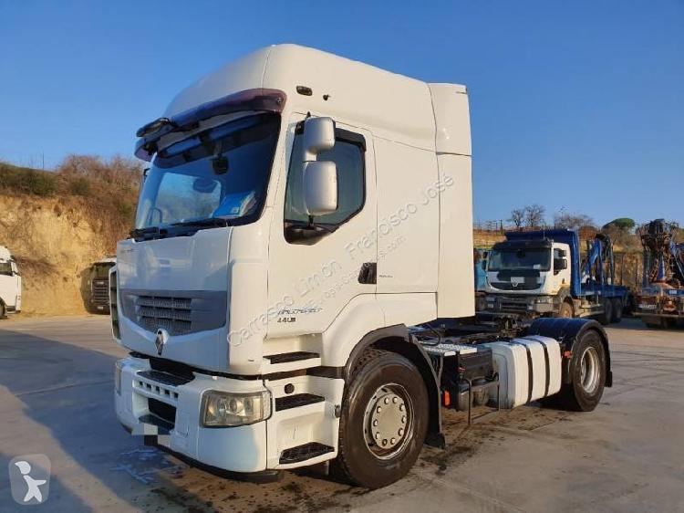 Cabeza tractora Renault estándar Premium 440 DXI 4x2 Euro 3