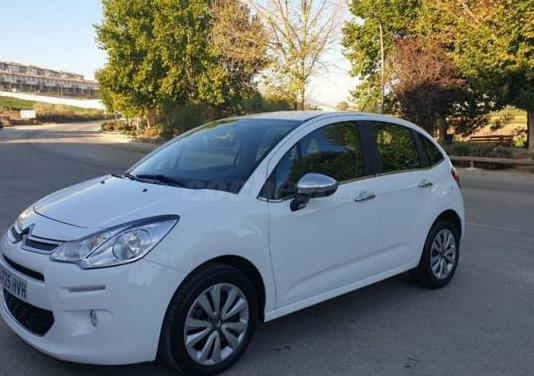 Citroen c3 hdi 90 collection 5p.